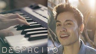 Despacito (Luis Fonsi, Daddy Yankee, Justin Bieber) - Sam Tsui Cover | Sam Tsui