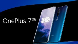 What I Like in OnePlus 7 Pro?