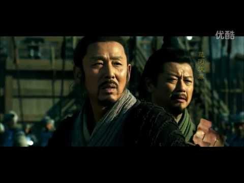楚漢傳奇主題曲 天下英雄 - 韓磊 Legend of Chu and Han opening