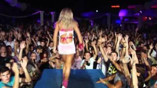 Geo Da Silva - Oh Like It Like It Party - Week 3 Part 1
