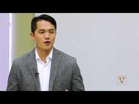 Owen Talk: Johnny Lai's Story – 2nd year Vanderbilt MBA Student