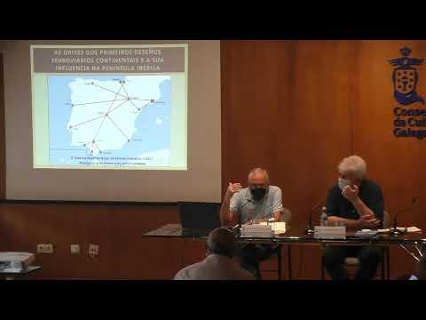 O conflito de intereses no trazado da entrada sur a Galicia