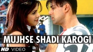 Mujhse Shaadi Karogi - YouTube