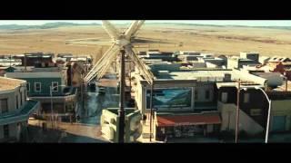 Thor Film Trailer