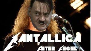 [DPMV] Rantallica - Enter Fegel