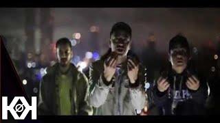 Drefquila Feat Kodigo   UP REMIX (Videoclip Oficial)