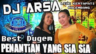 OT ARSA Karya Jaya Palembang Penantian Yang Sia Sia...