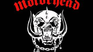 Motörhead - The Train Kept A-Rollin'