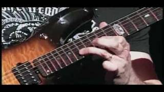DREAM THEATER - Scarred - John Petrucci and Jordan Rudess Solo
