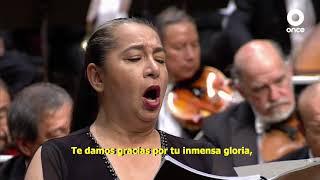 Conciertos OSIPN - Rossini