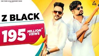 ✓ Z BLACK - Official | MD KD | Ghanu Music | Latest Haryanvi Songs Haryanavi 2018 | New Dj Songs
