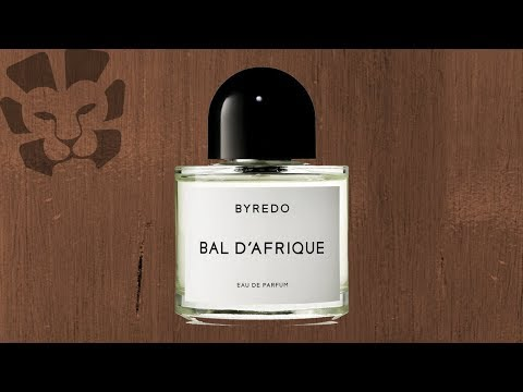 BYREDO'S BEST FRAGRANCE? | BAL D'AFRIQUE | Perfume Review