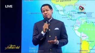 Pastor Chris:: Your LoveWorld March 29th