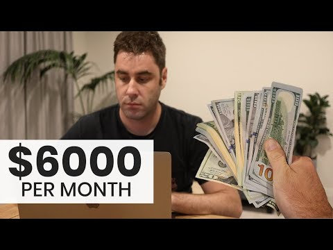 , title : 'This One Easy Online Business Makes $6,000+ Per Month From Home! (Make Money Online)