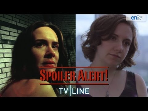 Latest from TV Line - Various Show [VIDEO]