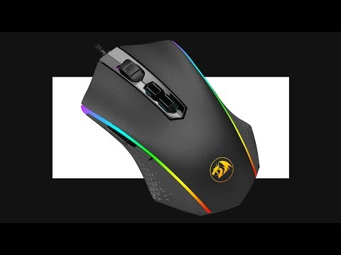 Redragon Memeanlion Chroma M710 /// REVIEW