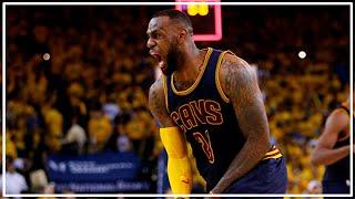 NBA Promo 2016 ᴴᴰ