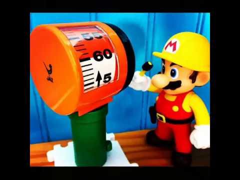 Réveils, Horloges et pendules de la marque Jaz. & Mario Bros