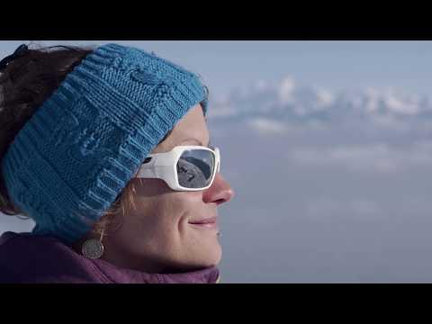 L'hiver à Monts Jura