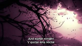 Evanescence - Before The Dawn(Lyrics)(Subtitulo)