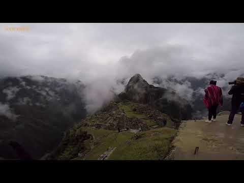 Video Peru reizigers