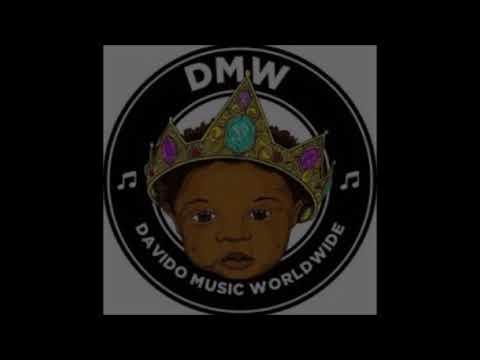 Davido Flora My Flawa lyrics video