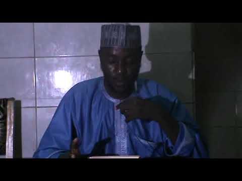 07 Muhammad Bashir Bello Assalafy Zaria