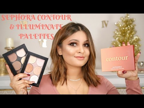 Illuminate Palette by Sephora Collection #4