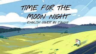 GFRIEND - 밤 (Time For The Moon Night) | English Cover By JANNY
