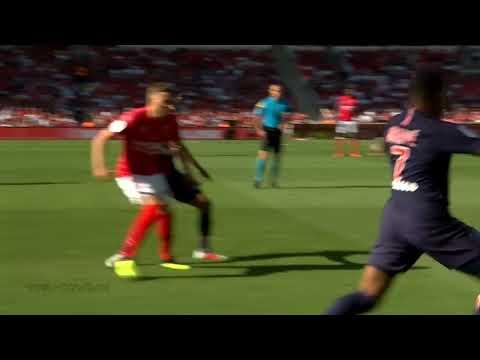 Kylian Mbappe Sonic Speed ● Crazy Runs & Acceleration