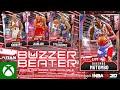 NBA 2K20 MyTEAM: Buzzer Beater #7