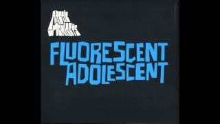 3 - Plastic Tramp - Arctic Monkeys
