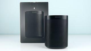 SONOS ONE | Der beste smarte Lautsprecher!