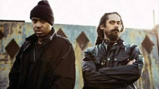 Nas &  Damian Marley - Strong will continue INSTRUMENTAL