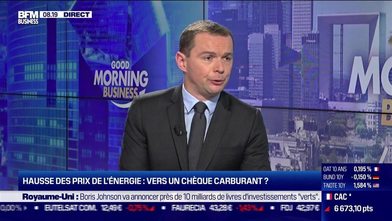 Olivier Dussopt (ministre délégué) : Sous pression, le gouvernement envisage un chèque carburant