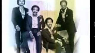 THE CHI-LITES-tired of being alone
