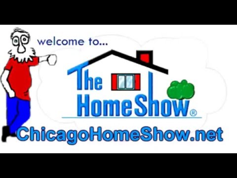 The Home Show is in Orland Park IL this weekend.  Stop by our both to see all of your Roofing, Siding &...