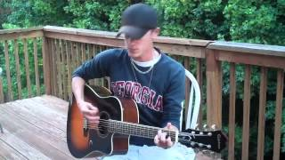 Don't Have To Love Me Anymore - Alan Jackson by Jordan Rager