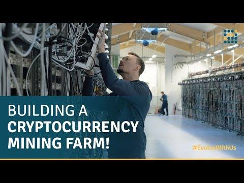 Bitcoin prekybos moneta
