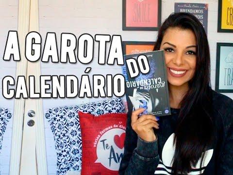 A GAROTA DO CALENDA?RIO