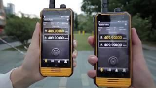 Смартфон Nomu T18 Yellow от компании Cthp - видео 2
