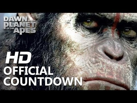 Dawn of the Planet of the Apes (Final Trailer Sneak Peek #2)