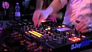 Basement Jaxx - Rendez Vu [played by Joris Voorn]
