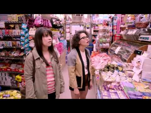 TV Trailer: Broad City Season 1 (0)