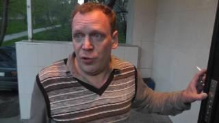 Драка с кавказцами в кафе на ул. Р. Ердякова. Место происшествия 07.06.2017