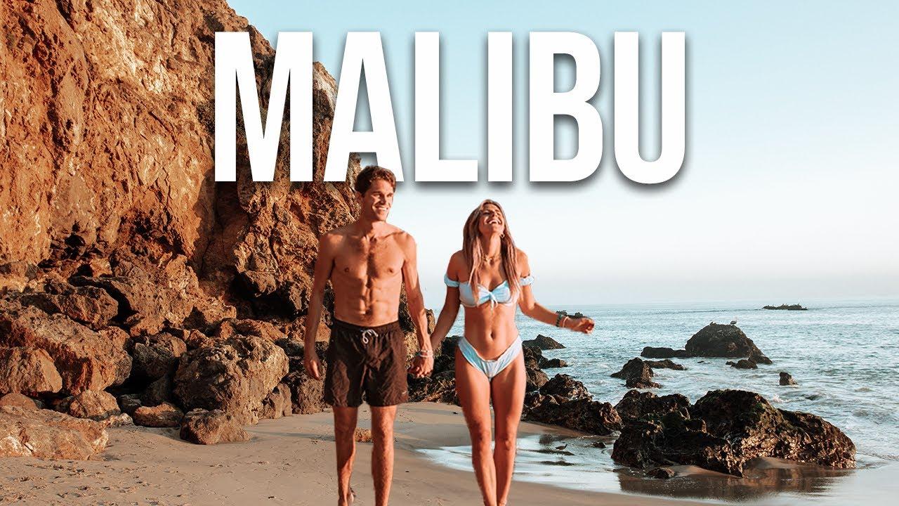 Spend a Day in Malibu