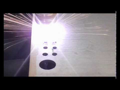 Plasma Cutting Systems - Laser Like Cut Quality | KJELLBERG HiFocus