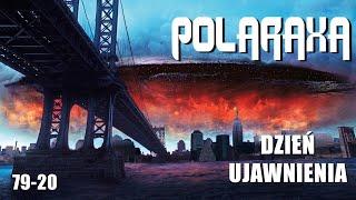 Polaraxa 79-20: Dzień Ujawnienia