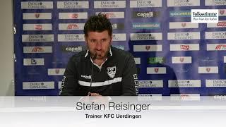 FCM: Pk zum Spiel in Uerdingen