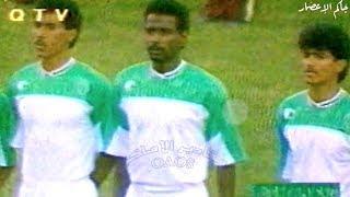 اغاني حصرية عبادي الجوهر : جاكم الإعصار ... مونتاج التلفزيون السعودي تحميل MP3